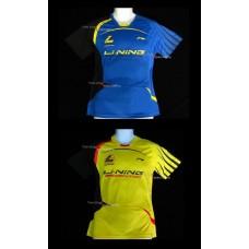 New 2012 LI-NING National Team Badminton Shirt 5 (Thomas Cup)